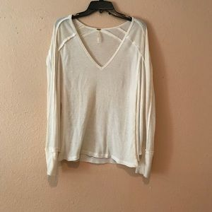 EUC Free People Sweater Size S